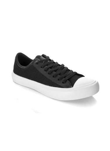 People Ayakkabı Siyah